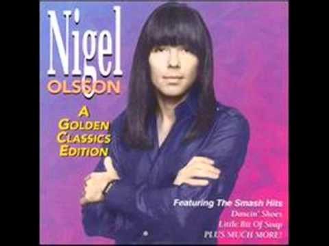 Nigel Olsson Dancing Shoes