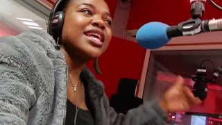 Day In the Life  | Radio with BBC | Essays | Uni Vlogs #15 | Miss Varz