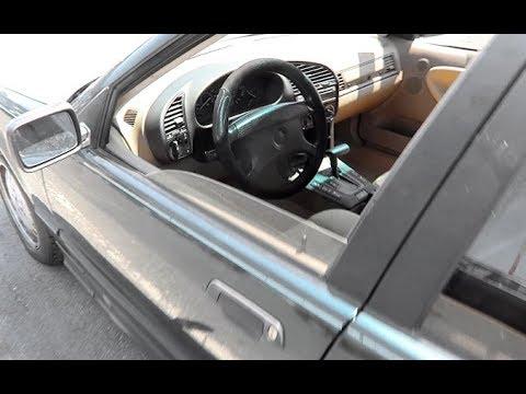 БМВ е36 за 500$.  Моя первая BMW?