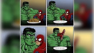 Only True SpiderMan Fans Will Find This Funny.