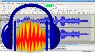 Как убрать фоновый шум микрофона С помощью Аудасити ?! Audacity гайд !