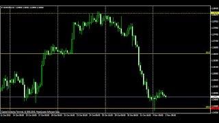 Видео обзор пары EUR/USD с 05.11.2013 по 08.11.2013