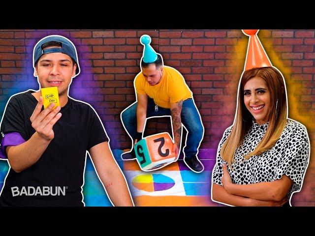 YouTubers VS El Tornado | El video más divertido del 2019