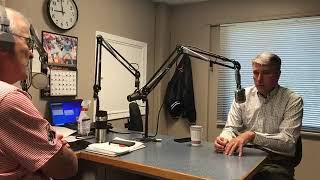 President Best Discusses the Fall '20 Semester on 1450 KOKO-AM - University of Central Missouri