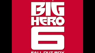 Big Hero 6 Immortals End Credit Version