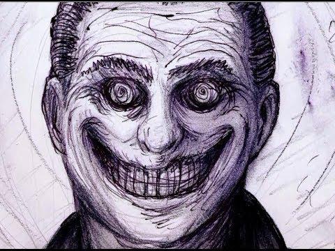 """The Smiling Man"" Creepy Pasta - YouTube"