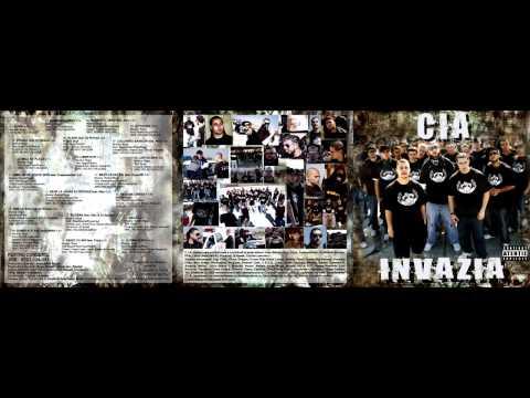 C.I.A. - Baieti Ca Noi feat. Puya [INVAZIA LP]