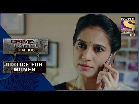 Crime Patrol   ज़बरदस्ती   Justice For Women