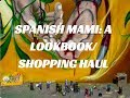 Spanish Mami: a Lookbook