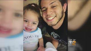 AMBER Alert Issued For Girl, 2, Taken In The Bronx