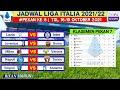 Jadwal Liga Italia Pekan 8 | Juventus vs Roma | Klasemen Serie A 2021 Terbaru | Live Bein Sport