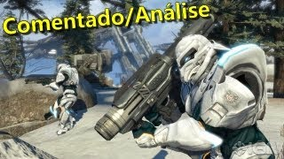 [Análise] Section 8 Prejudice - XBOX 360