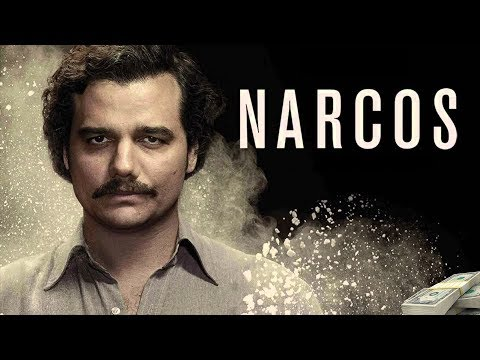 Narcos Cartel Medina Episod  - Strategy Cartel Wars