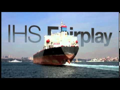 IHS Maritime: Fairplay magazine