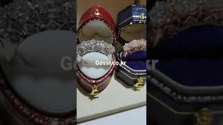 인기쥬얼리 다이아몬드 링