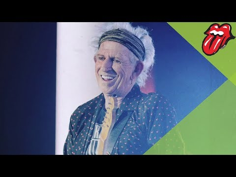 The Rolling Stones - Announce US No Filter Tour 2019