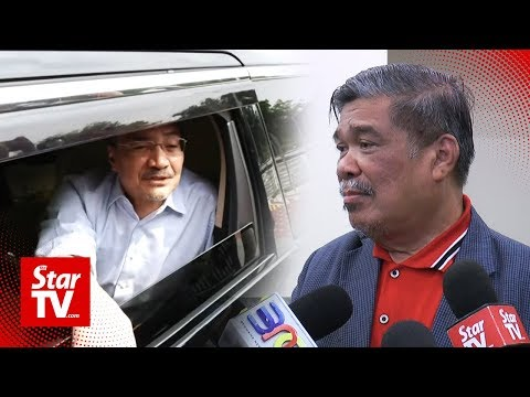 Mohamad Sabu: Mindef will cooperate with MACC on land swap probe