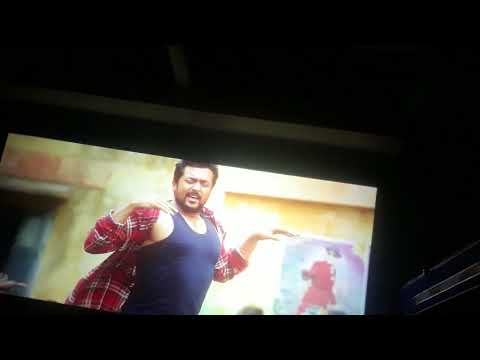 chitike video song