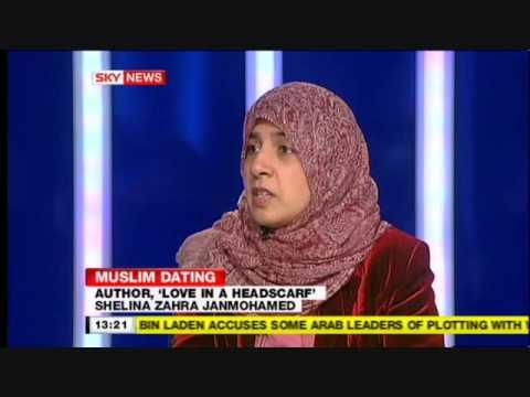 Shelina on Sky News 14 March 2009