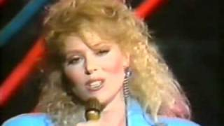 Audrey Landers - Silverbird (1988)