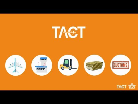 IATA - The Air Cargo Tariff and Rules (TACT)