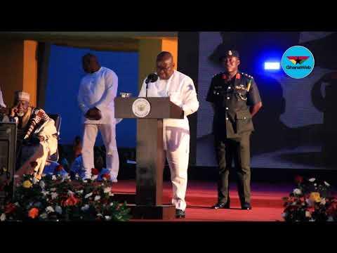 Ghana's best days lie ahead of us – Akufo-Addo
