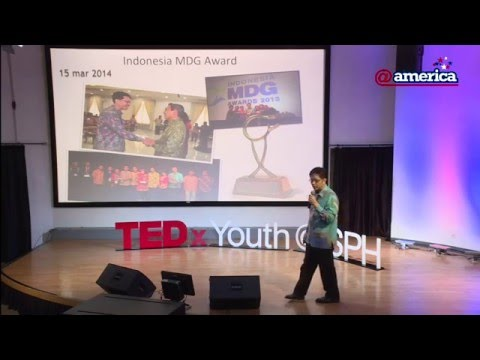 Henky Chahyadi: To complete, not to compete   TEDxYouth@SPH