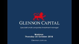 | Glennon Capital