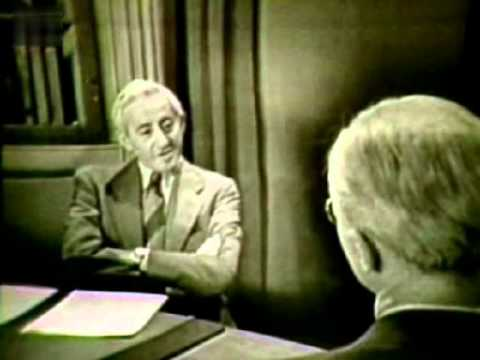 """Johns Hopkins Science Review"" (1950's TV show)"