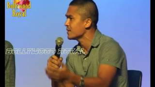 Baba Sehgal & Tanmay Bhatt at promote of 'Onlyon Twitter' Part  1