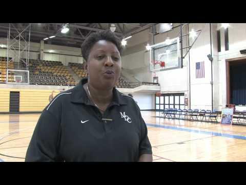 Basketball Tips : How Do I Make Myself a Better Shooting Guard in Basketball?