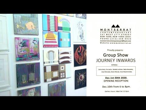MONTSERRAT CONTEMPORARY ART - SPOTLIGHT - Curated by Basha