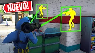 «NOUVEAU» HACKS THAT WILL MAKE YOU IMMORTAL IN FORTNITE BATTLE ROYAL (JAMAIS LOSE)