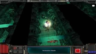 Space Hack Gameplay