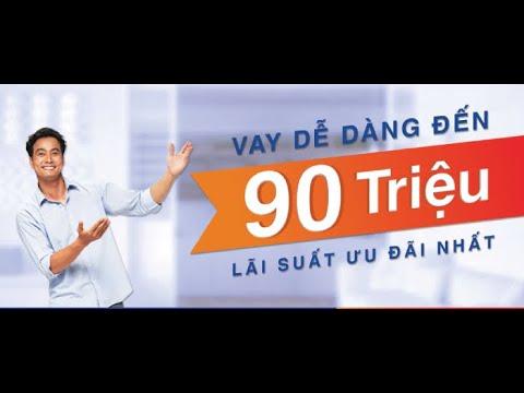 Vay Tien Tra Gop Easy Credit | Vay Nhanh Chóng Và Dễ Dàng Lên Tới 90 Triệu đồng, Lãi Suất Rẻ