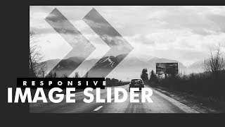 Responsive Image Slider | LoryJS | HTML, CSS & JavaScript