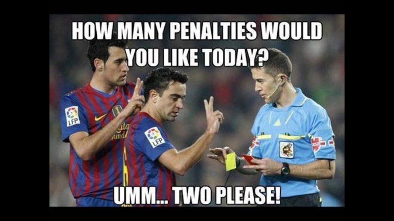 soccer memes funny