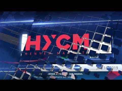HYCM_EN - Daily financial news - 14.06.2019
