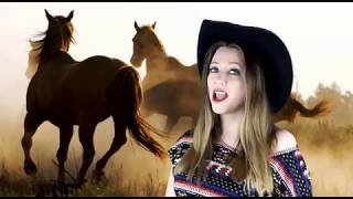 Back in the Saddle - Jenny Daniels singing (Matraca Berg Cover)