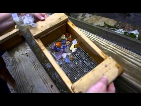 Rickwood State Park – Cave Tour And Gem Mining