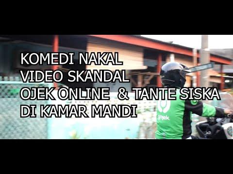 OJEK ONLINE - TOLAK GODAAN SETAN - SHORT MOVIE from YouTube · Duration:  8 minutes 19 seconds