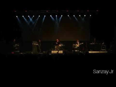 Ungu - Cinta Dalam Hati Live Mega Star Arena