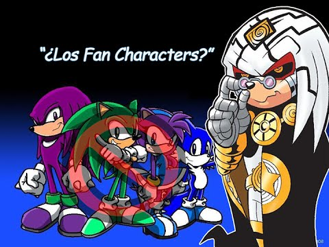 Fan Characters (Loquendo)