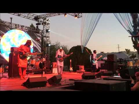 Bombino - Live at Desert Daze, Moon Stage 10/14/2016