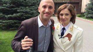 Большое интервью Натальи Поклонской британскому журналисту Грэму Филлипсу (30.04.2016 г.)