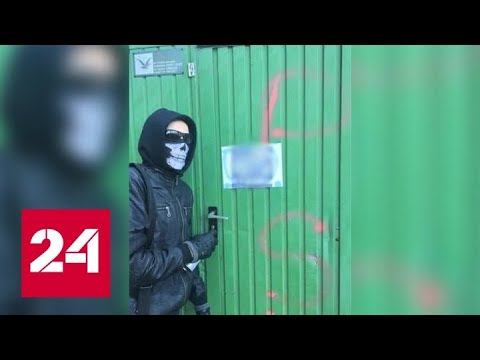 Лидером международной группировки неонацистов оказался 13-летний школьник - Россия 24