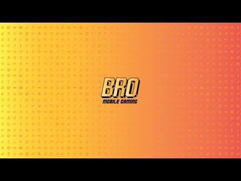 ПРАКИ от BRO Mobile Gaming (задержка 120 сек) Комментирует Жека Дискотека