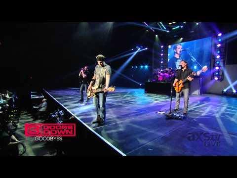 3 Doors Down -  Live in 1st Bank Center (2012) (Full Concert) Dlara.org