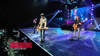 3 Doors Down -  Live in 1st Bank Center (2012) (Full Concert) Dlara.org