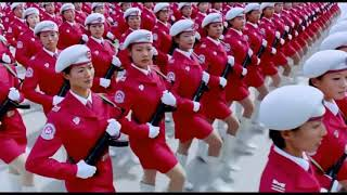 EPIC Army Music FALLEN ARMY By Audiomachine Cinematic China Doll Hell March